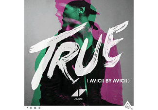 Avicii True: Avicii By Avicii Electronica/Dance CD