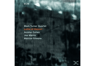 Mark Turner Quartet - Lathe Of Heaven - (CD)