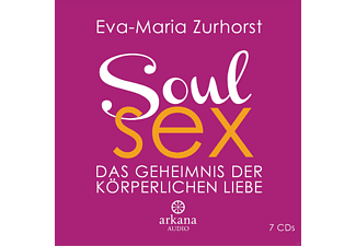 Soul Sex - 7 CD - Hörbuch