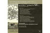 Ton Koopman - Opera Omnia VII-Vocal Works 3 [CD]