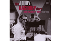 VARIOUS - Jerry Ragovoy Story 1953-2003 [CD]