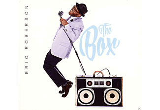 Eric Roberson - The Box - (CD)