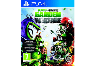 Plants Vs. Zombies: Garden Warfare | PlayStation 4