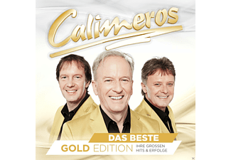 Calimeros - Das Beste - Gold-Edition - (CD)