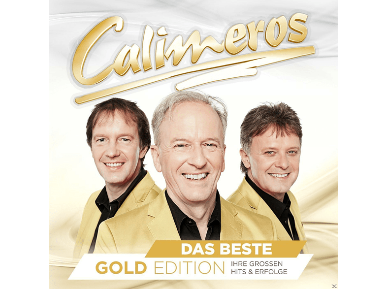 Calimeros - Das Beste - Gold-Edition [CD]