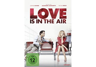 Love is in the Air - (DVD)