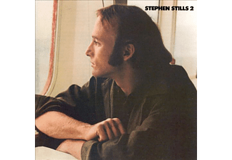 Stephen Stills - Stephen Stills 2 (CD)