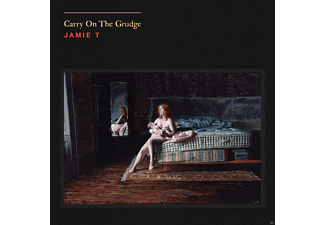 Jamie T - Carry On The Grudge - (CD)
