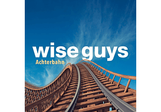 Wise Guys - Achterbahn (Ltd.Digipack) - (CD)