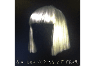 Sia - 1000 Forms Of Fear - (CD)