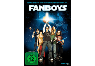 FANBOYS - (DVD)