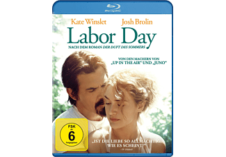 Labor Day - (Blu-ray)