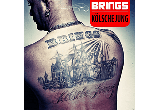Brings - Kölsche Jung - (Maxi Single CD)