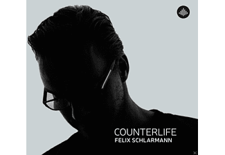 Felix Schlarmann - Counterlife - (CD)