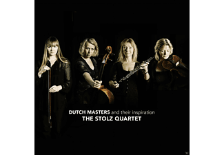 The Stolz Quartet - Dutch Masters - (CD)