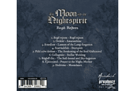 The Moon And The Nightspirit - Rego Rejtem (Re-Release) (Digipak) [CD]