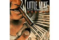 Little Mike & The Tornados - Payday [CD]