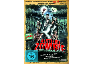 A little bit Zombie - (DVD)