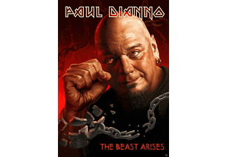 Paul Di' Anno - The Beast Arises - (DVD)