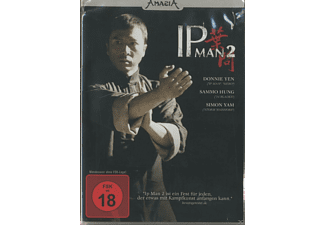IP Man 2 - (DVD)