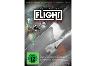 The Art of Flight - Die Serie - (DVD)