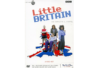 Little Britain - Staffel 1 - (DVD)