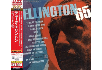 Duke Ellington - Ellington '65 (CD)