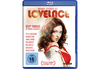 Lovelace - (Blu-ray)
