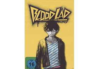 Blood Lad - Vol. 1 - (DVD)