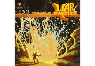 The Flaming Lips - At War With The Mystics (CD)