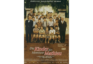 Die Kinder des Monsieur Mathieu - (DVD)