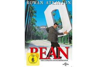 Bean - Der ultimative Katastrophenfilm [DVD]