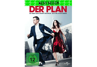 Der Plan - (DVD)