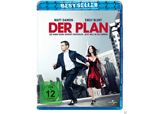 Der Plan - (Blu-ray)