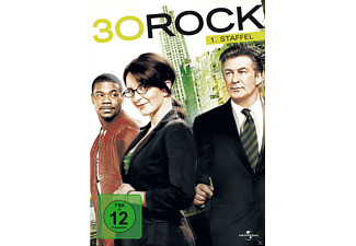 30 Rock - Staffel 1 [DVD]