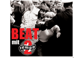 VARIOUS - Beat Mit Tempo Vol.2 - (CD)