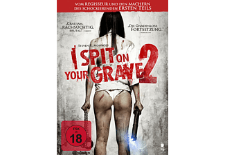 I Spit on your Grave 2 - (DVD)