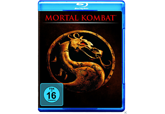 Mortal Kombat - (Blu-ray)