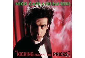 Nick Cave - Kicking Against The Pricks-Remaster [CD]