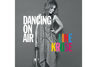 Line Kruse - Dancing on Air - (CD)