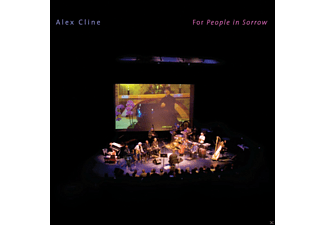 Cline Alex - For People In Sorrow - (CD)