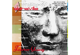 Alphaville - Forever Young - (CD)