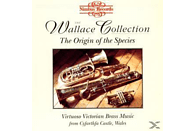 Wallace Colection - Virtuoso Victorian Brass [CD]