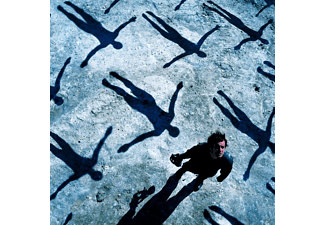 Muse - Absolution - (CD)