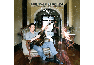 Luke Winslow-king - Everlasting Arms - (CD)