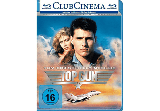 Top Gun Action Blu-ray