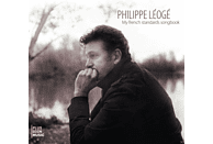 Philippe Leoge - My French Standards Songbook [CD]