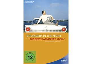 STRANGERS IN THE NIGHT - DIE BERT KÄMPFERT STORY - (DVD)