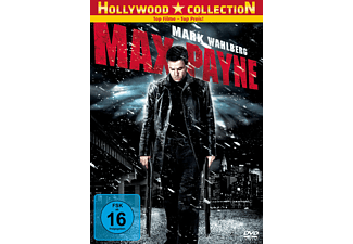 Max Payne (Hollywood Collection) Action DVD