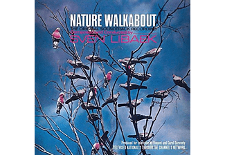 Sven Libaek - Nature Walkabout Soundtrack - (CD)